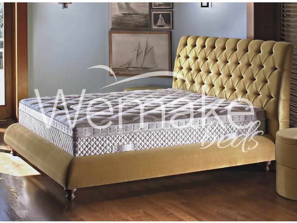 Aroma Bed Frame Wemakebeds