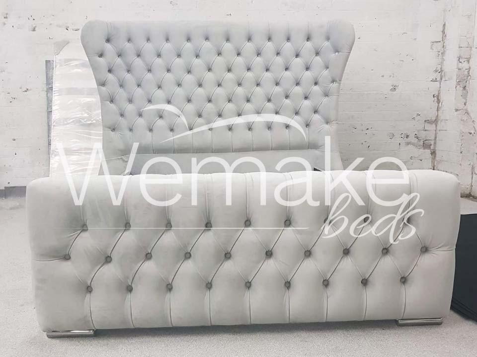 New Oxford Bed Frame Wemakebeds