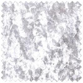 Crushed Silver Velvet