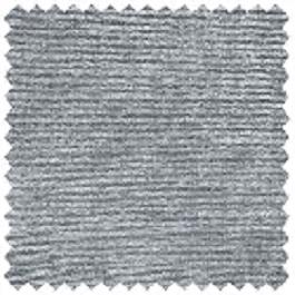 Silver Plain Velvet