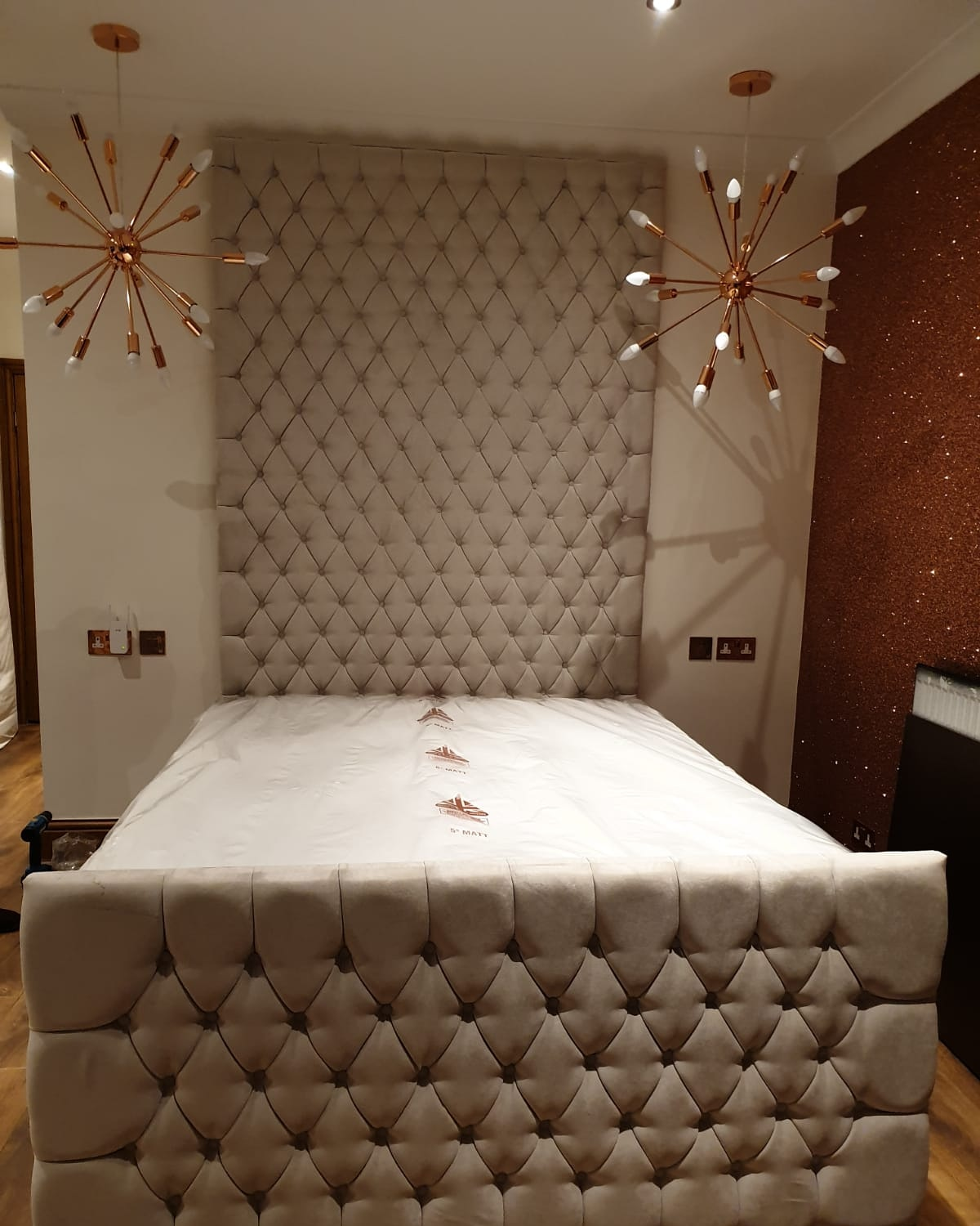 70 Inch Tall Headboard Bed Frame Wemakebeds
